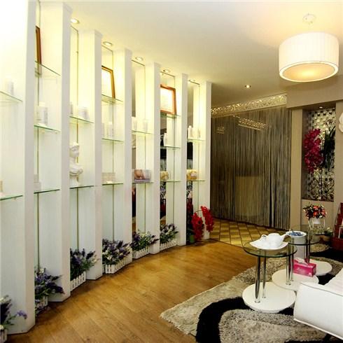 Tắm trắng với ngọc trai và cám gạo-Beauty House Spa (Etude House)