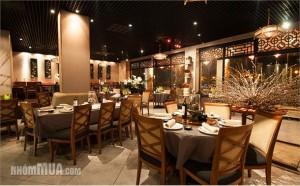 BUFFET NHÀ HÀNG TRUNG HOA THAOLI - 2 - Cafe