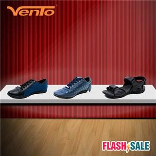 FLASH SALE - BST Giày nam thương hiệu Vento - Sale Off cực chất