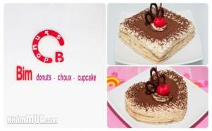 BIM DONUT - 1 - 2 - Cafe - 1 - 2 - Cafe - Cafe