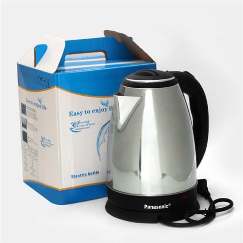Ấm đun nước siêu tốc 1.8L - BH 6 tháng