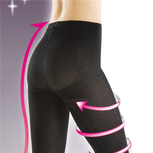 Quần gen định hình thon gọn chân, nâng mông, ôm bụng