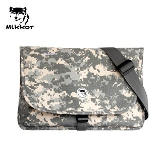 "Nhóm Mua - Cap deo cheo laptop 13"" Mikkor Mac Edition - BH 12 thang"