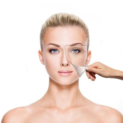 Trẻ hóa, trắng mịn da mặt bằng Collagen 100% - TMV Hồng Ngọc