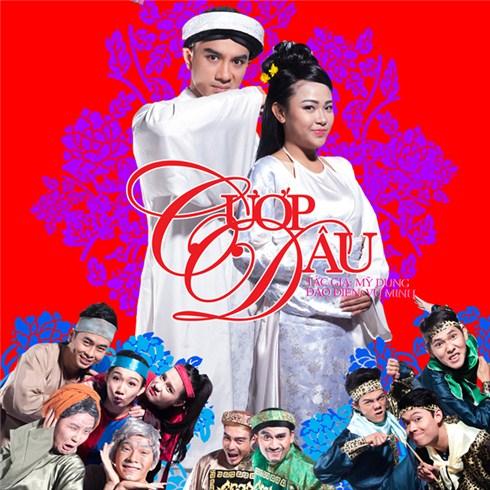 Vé xem kịch Tết Ất Mùi tại Sân khấu kịch trẻ IDECAF