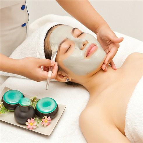 Lì xì 2 DV giảm béo và chăm sóc da mặt – Kalin Spa, miễn tip