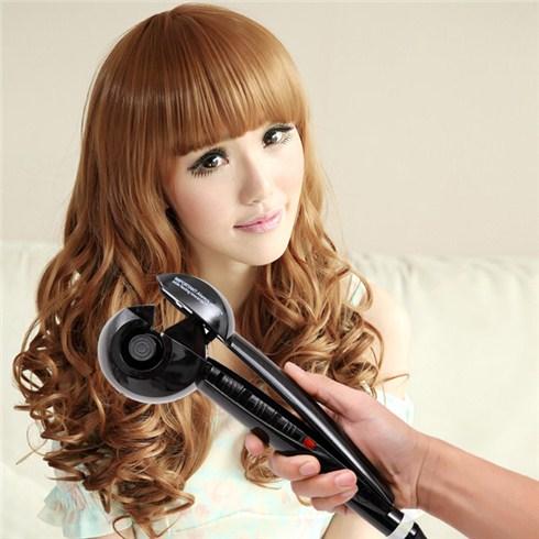 Máy uốn tóc Automatic Perfect Curl