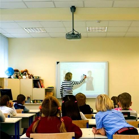 Học anh văn thiếu nhi tương tác toàn diện - Hi! Language School