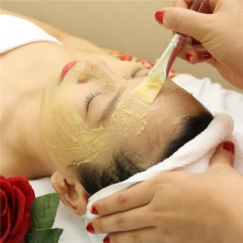 Massage body và chăm sóc da mặt 70 phút tại Hệ thống An An Spa