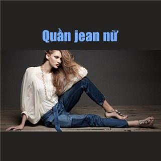 BST quần jean - short jean - short kaki nữ thương hiệu Bê Vàng