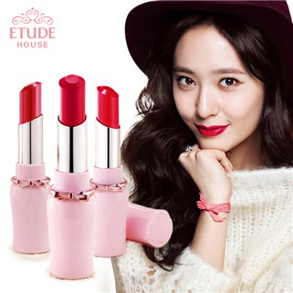 Nhóm Mua - Son moi ETUDE HOUSE Dear My Wish Lips Talk