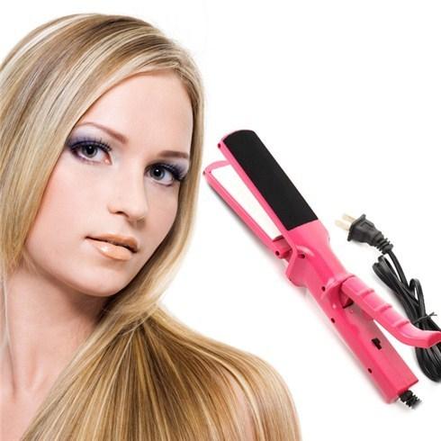 Máy duỗi tóc Miss.j 318 loại lớn