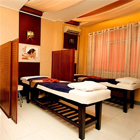 Massage body, chăm sóc da mặt, dưỡng môi – Linh Đan Spa