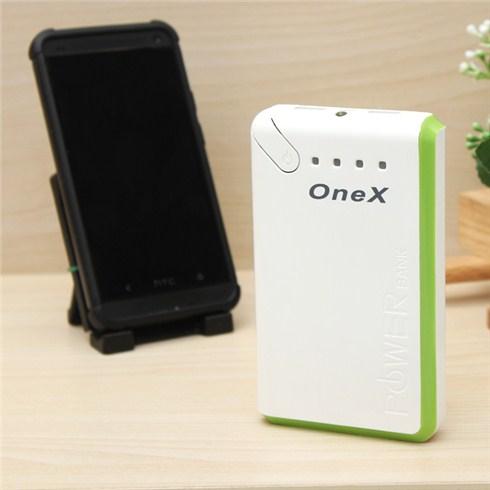 Pin sạc dự phòng OneX G77 10.200mAh - BH 12 tháng