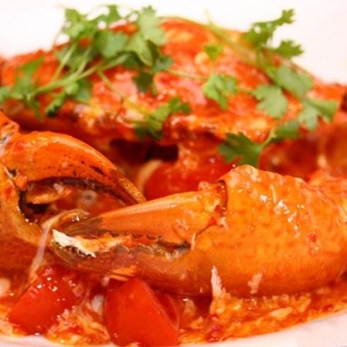 Buffet tối hải sản 70 món - tại 4Gs Texas Restaurant