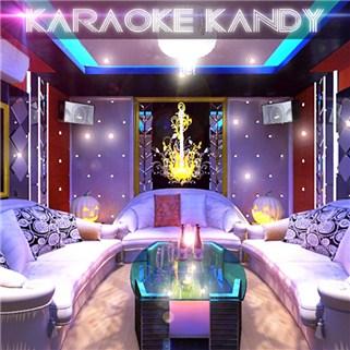 Nhóm Mua - Combo 2 giò hát kèm dò an uóng tại Karaoke Kandy