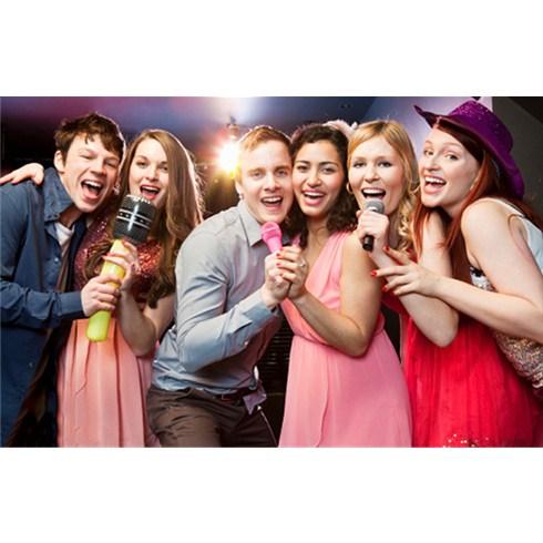 Combo 2 Giờ Hát Và 7 Chai Bia Hà Nội Tại Karaoke Kandy