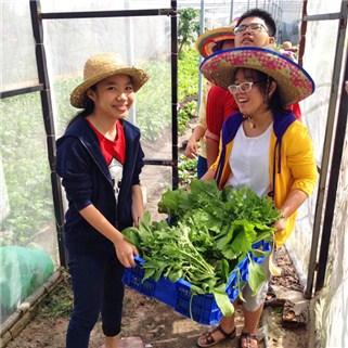 Nhóm Mua - Trai he sang tao cho be (1 ngay) - Cong ty Thuy Nhien