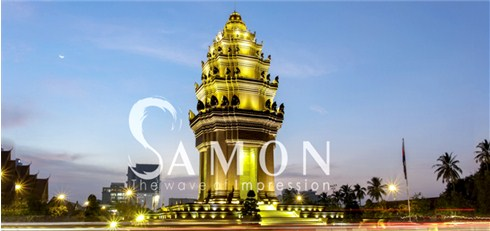 Nhóm Mua - Tour Campuchia - PhnomPenh 2N1D - Khoi hanh hang ngay