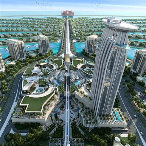 Tour Dubai - Abu Dhabi - Sa mạc Safari 5N4Đ - BenThanh Tour