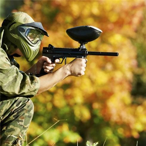 Câu lạc bộ Súng Sơn Thủ Đức - 60 phút bắn súng & 30 viên đạn