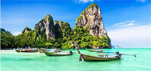 Nhóm Mua - Tour Bangkok - Pattaya - Dao Coral - Buffet BaiYoke Sky 5N4D