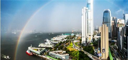 Nhóm Mua - Hongkong - Thien vien Chi Lien - Mieu Huynh Dai Tien 4N3D