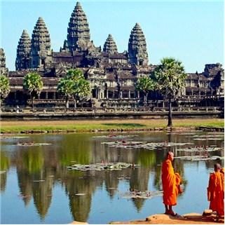 Nhóm Mua - Tour Campuchia 4N3D - Phnom Penh - Sihanouk - Bokor