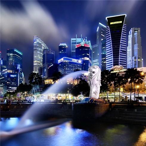 Singapore - Sentosa - Garden By The Bay - Chinna Town 3N2Đ