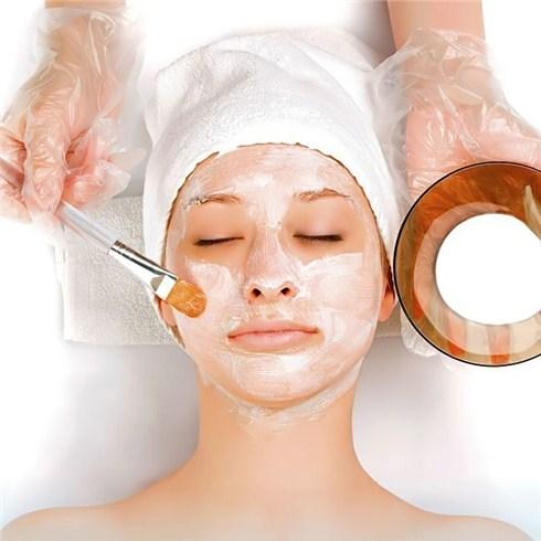 Massage body đá nóng, tẩy tế bào, chăm sóc da - An An Spa
