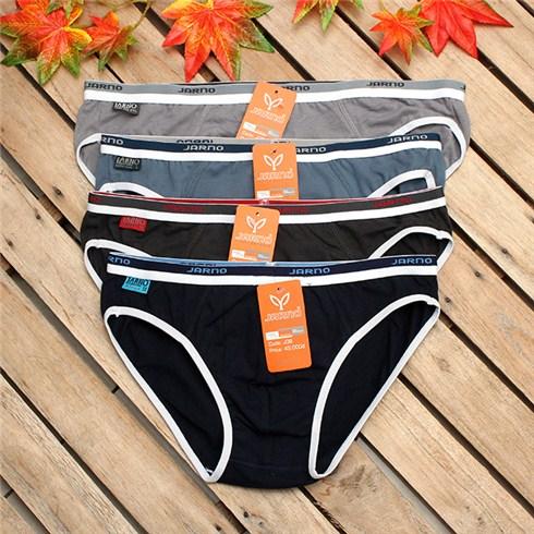 Combo 3 quần lót nam thương hiệu Jarno J08