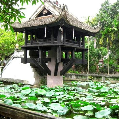 Tour 1 ngày Hà Nội - Thủ đô ngàn năm văn hiến