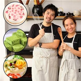 Nhóm Mua - Chon 1 trong 5 lop hoc lam banh Nhat Ban - Star Kitchen