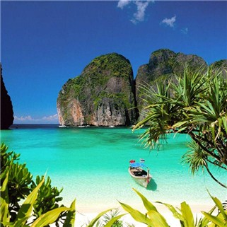 Nhóm Mua - Tour Bangkok - Pattaya - Dao Coral - Buffet 86 tang 5N4D