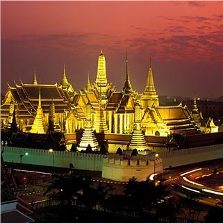 Nhóm Mua - Tour Bangkok - Pattaya cao cap 6N5D (tron goi gom ve may bay)