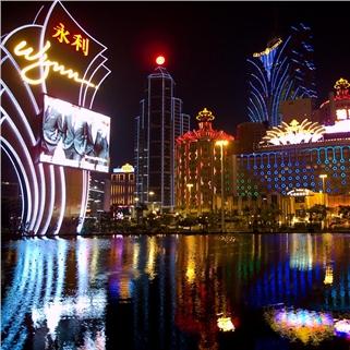 Nhóm Mua - Tour Hong Kong - Thien duong mua sam 4N3D (gom ve may bay)