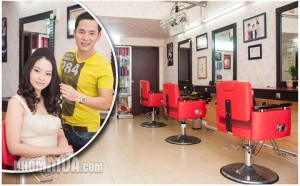 HAIR SALON DUY
