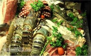 KHAISILK BUFFET BBQ TỐI TAJMASAGO