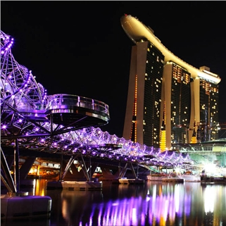 Nhóm Mua - Tour Singapore - Malaysia 6N5D