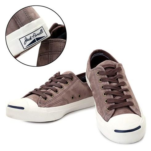 Giày Converse nam chính hãng 131604C màu nâu nhạt-BH 6 tháng
