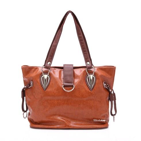 Túi xách nữ 120P03 - màu nâu