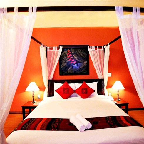 Khách sạn Gold Coast Đà Nẵng tiêu chuẩn 3*