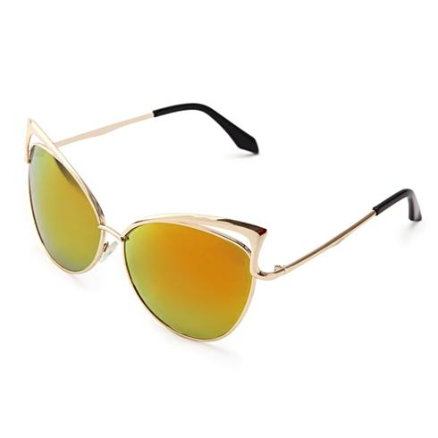 Mắt kính thời trang chống tia UV A01