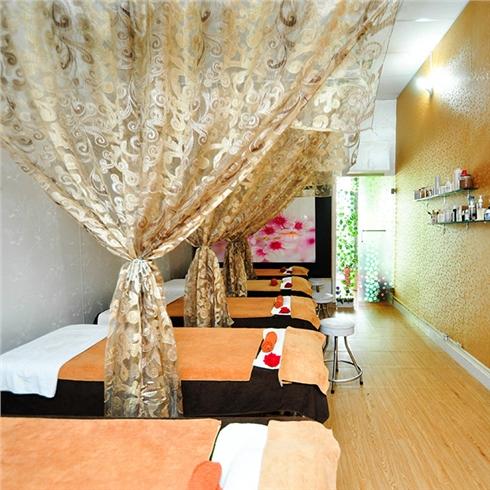 Massage body/Tẩy tế bào chết/Chăm sóc da mặt – Thảo Mộc Spa