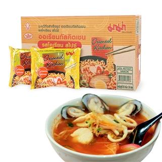 Nhóm Mua - Thung mi Mama vi cay Han Quoc nhap khau Thai Lan - 24 goi