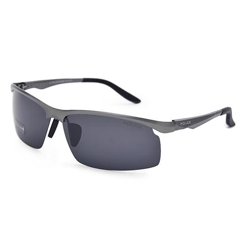 Mắt kính nam và nước lau kính PAN P385-136 - đen
