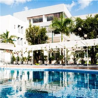 Nhóm Mua - Princess Resort va Spa Binh Duong 2N1D cho 2 nguoi