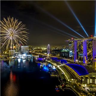 Nhóm Mua - Tour Singapore - Malaysia 5N4D (tron goi gom ve may bay)