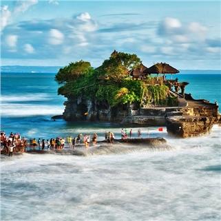 Nhóm Mua - Tour kham pha Thien duong bien Bali 4N3D