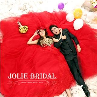 Nhóm Mua - Tron goi chup anh cuoi ngoai canh - Jolie Bridal